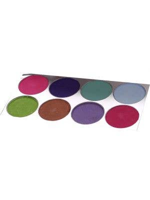 Professional Make-Up Palette - Pastel's