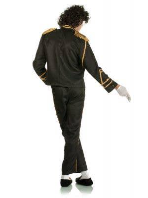 Jackson Military Jacket Men's Plus Size Costume