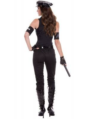 Cop Bombshell Sexy Women's Police Officer Costume