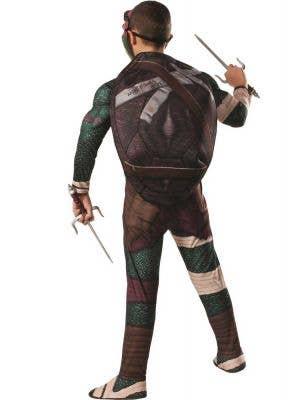 Teenage Mutant Ninja Turtles Men's Raphael Costume