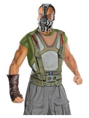 Dark Knight Rises - Bane Men's Deluxe Costume