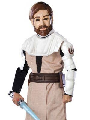 Star Wars - Obi-Wan Kenobi Boys Costume