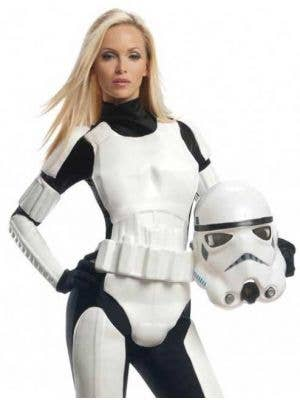 Star Wars - Stormtrooper Women's Costume