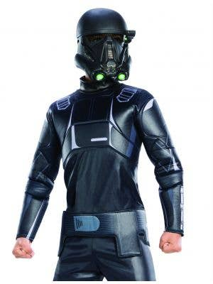 Star Wars Rogue One - Death Trooper Deluxe Boys Costume