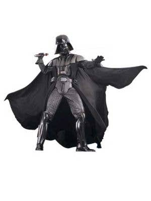 Supreme Edition Men's Star Wars Darth Vader Costume