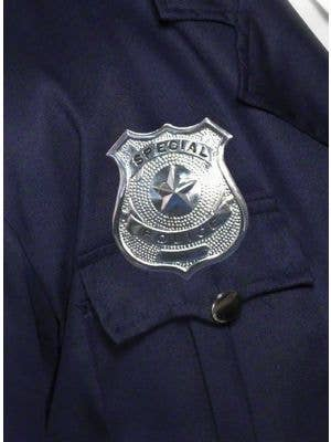 Police Special Badge