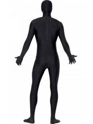 Shot Gangster Second Skin Men's Costume