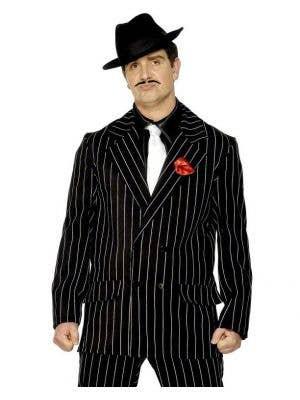 Razzle Dazzle Men's Zoot Suit Costume