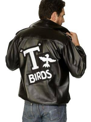 Grease - Men's T-Birds Costume Jacket