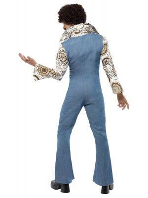 Groovy Dancer Men's Disco Costume