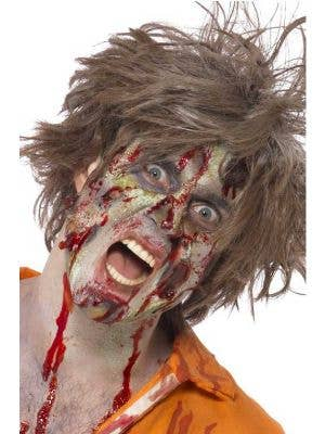 Zombie Special Effects Horror Makeup Kit