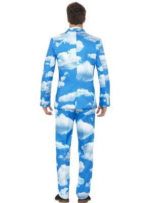 Sky High Men's Stand Out Suit