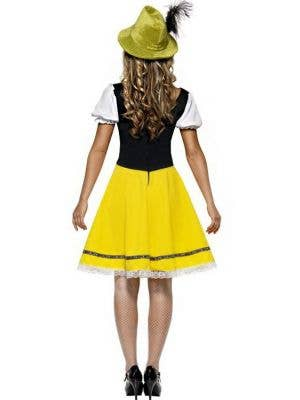 Oktoberfest Women's German Costume