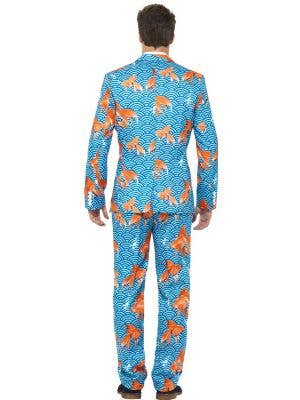 Goldfish Novelty Men's Stand Out Suit