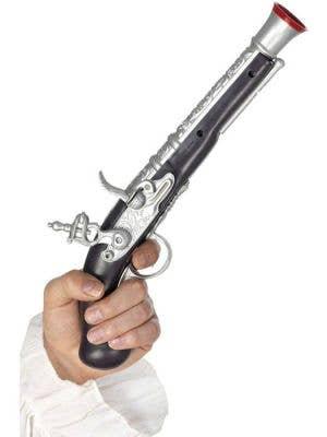 Pirate Pistol Costume Accessory
