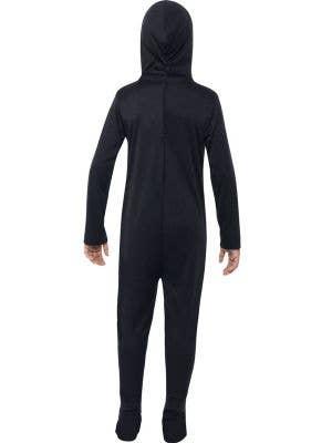 Skeleton Boys Onesie Costume