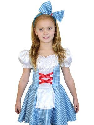 Delightful Dorothy Girls Book Week Costume