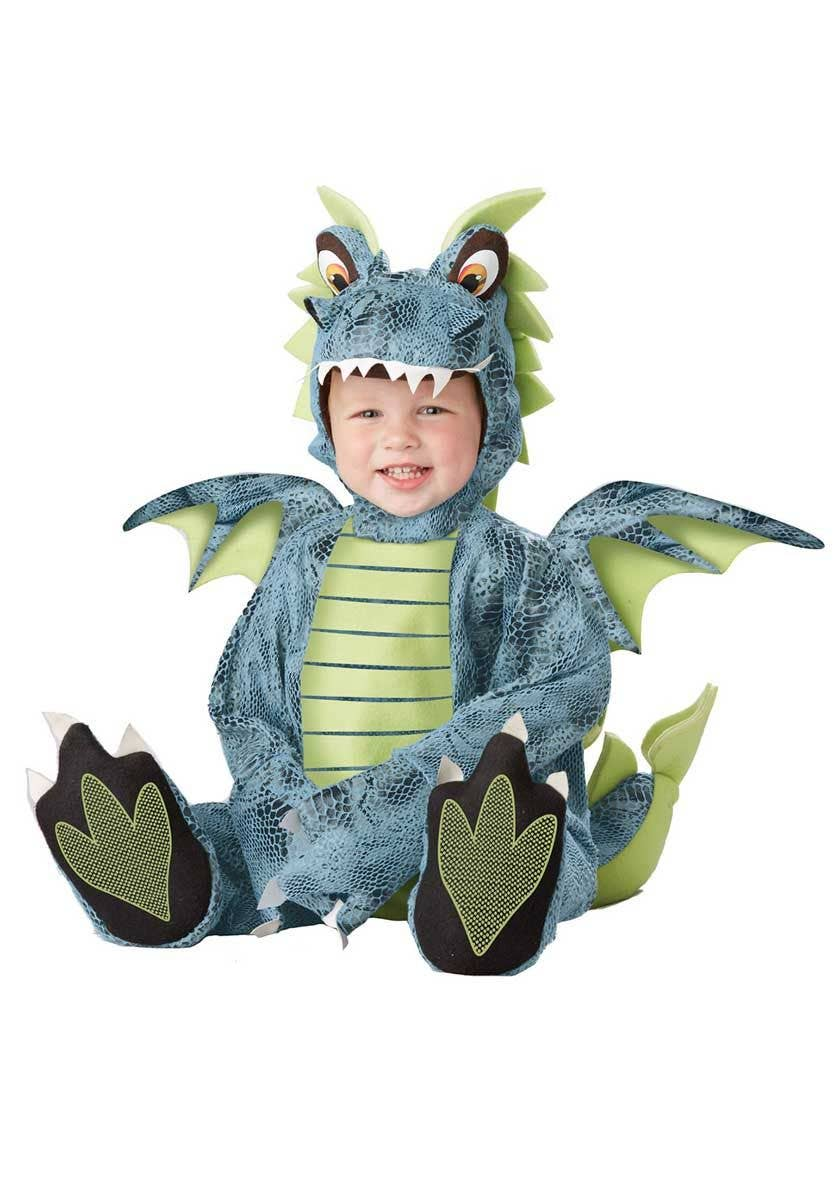 Fire Breathing Dragon Toddler Costume Game of Thrones