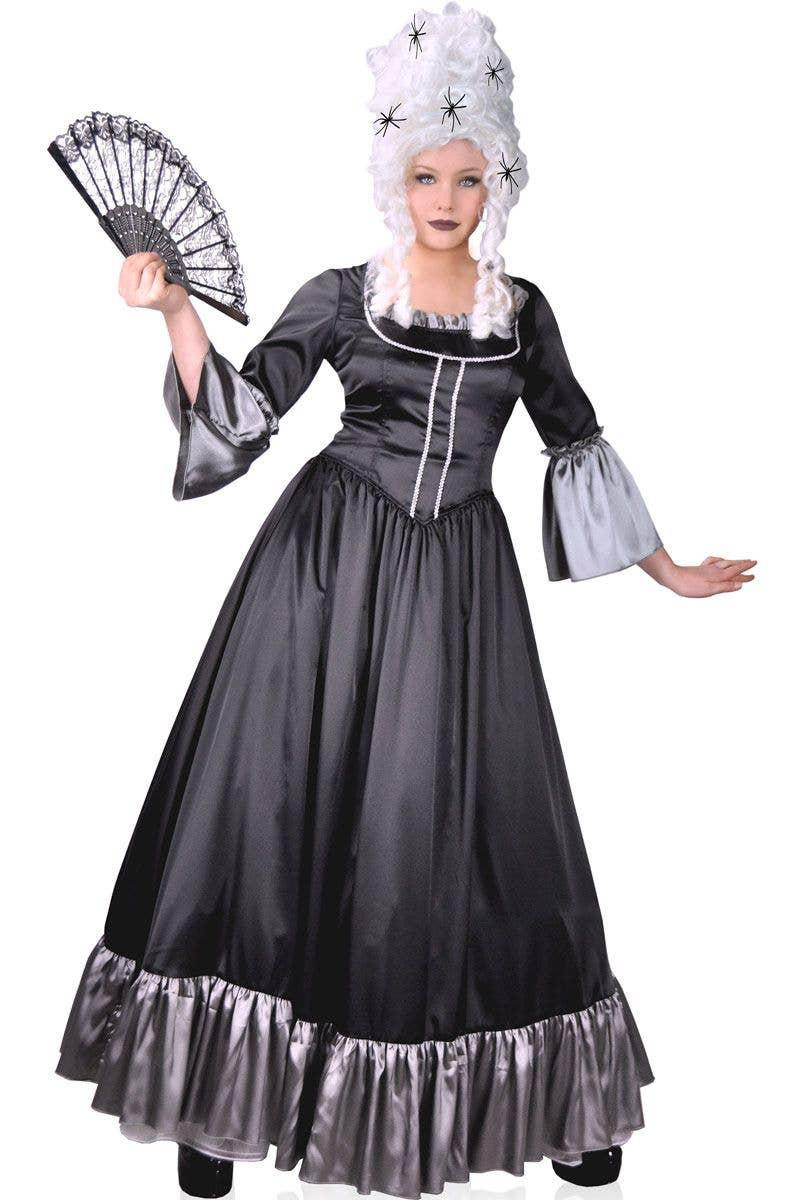 HALLOWEEN MD SURGEON DOCTOR MASK HORROR FANCY DRESS HALLOWEEN COSTUME