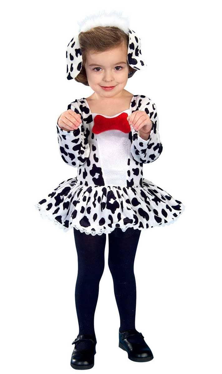 Spotted Dog Dalmatian Costume Kit