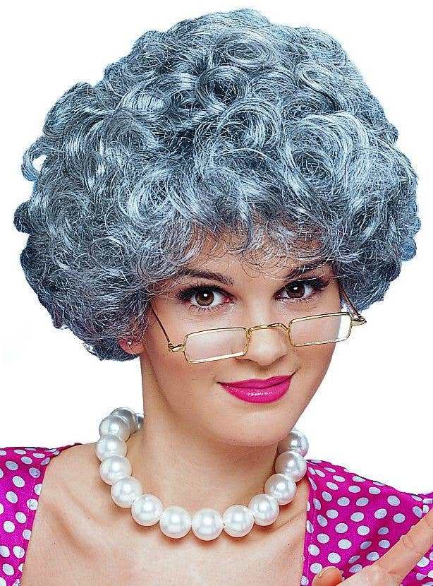 Guide to fancy dress wigs, party wigs, costume wigs and adult fancy dress costumes