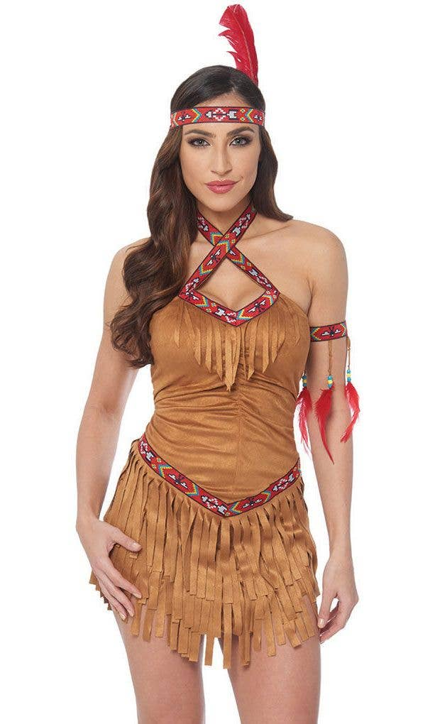 Sexy native american women Extra marital