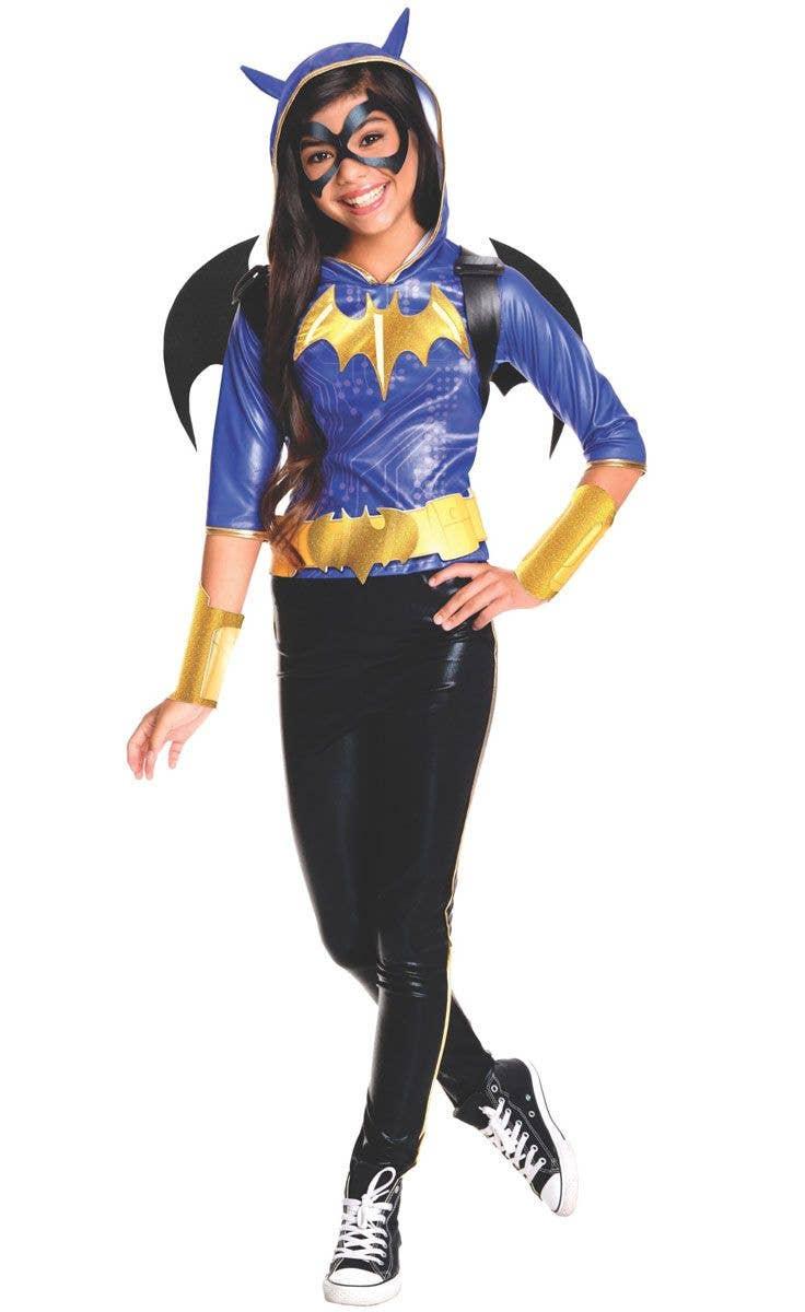 Rubie/'s Official DC Superhero Catwoman Adults Ladies Fancy Dress Costume