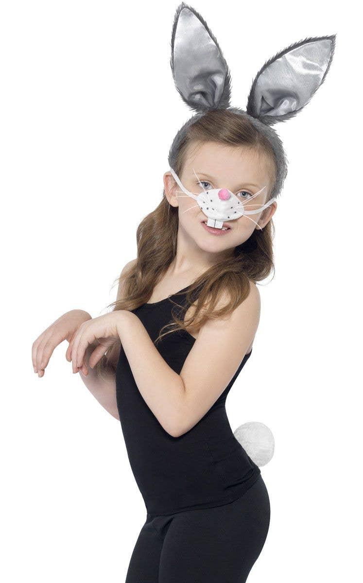 Forum Novelties Animal Costume Accessory Set w//Sound 61673