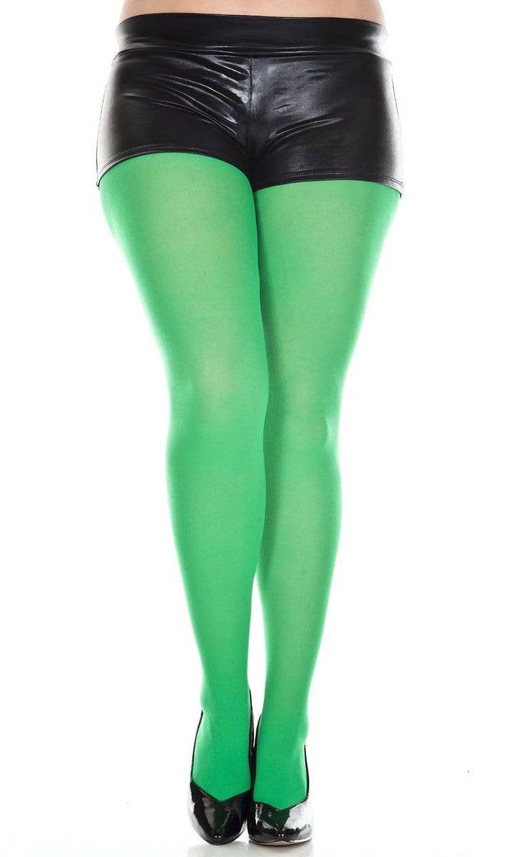 ADULT NEON FISHNET TIGHTS MESH STOCKINGS 80S 90S ACCESSORY FANCY DRESS 7 COLOURS