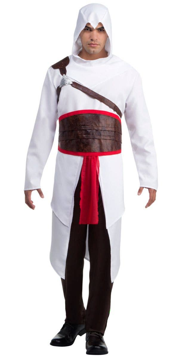 Assassin S Creed Men S Costume Men S Video Game Assassin Costume