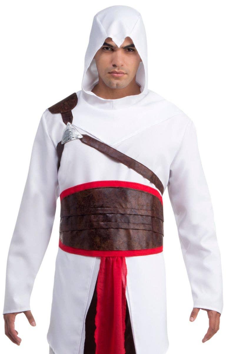 Assassin S Creed Men S Costume Men S Video Game Assassin Costume