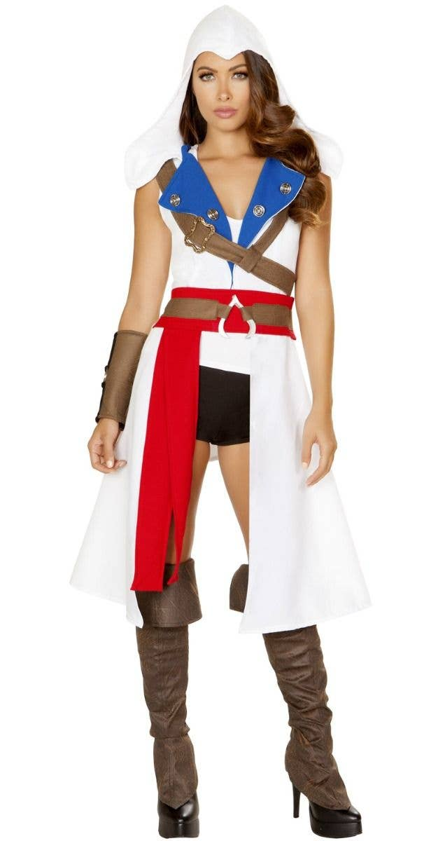 Assassins Creed Costume Female