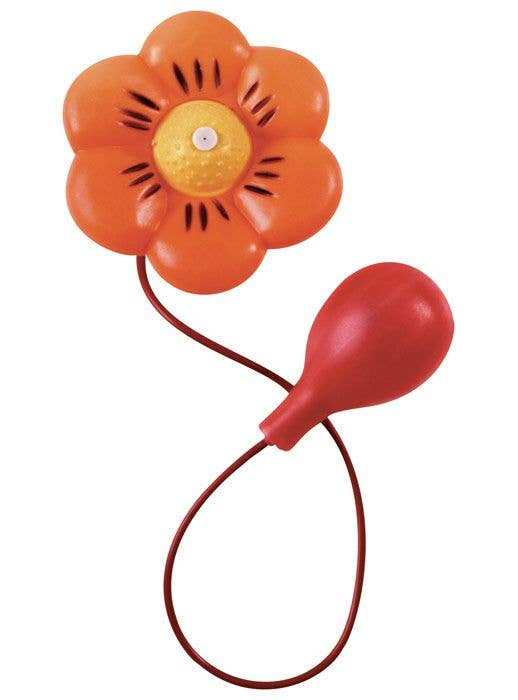 "Jumbo Squirting Flower 6/"" Clowning Prop"