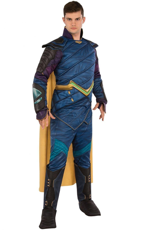 Men S Loki Thor Ragnarok Costume Marvel Loki Men S Costume