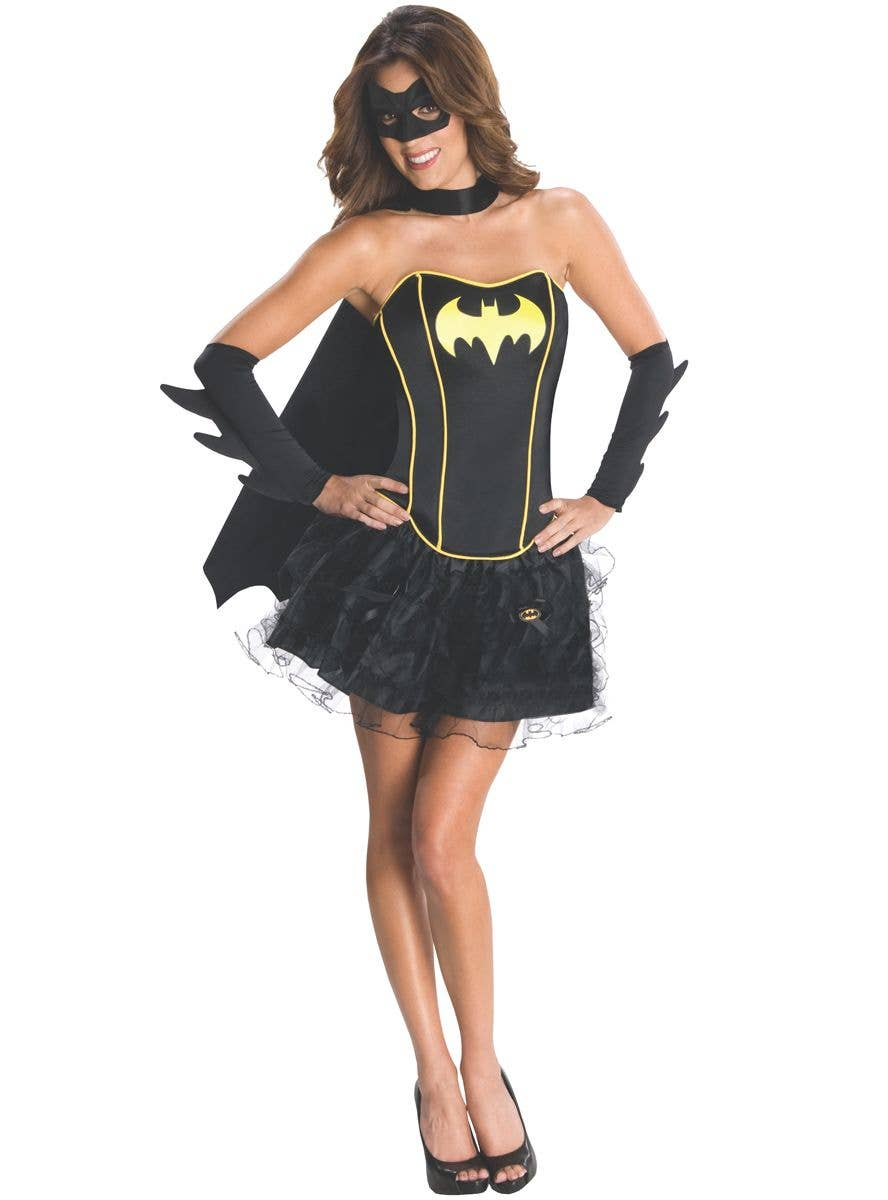 Batgirl sexy