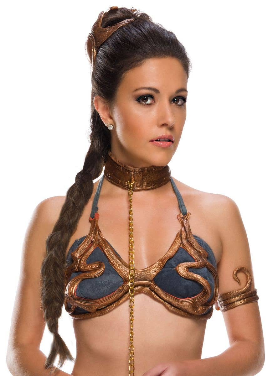 Sexy leia The Best