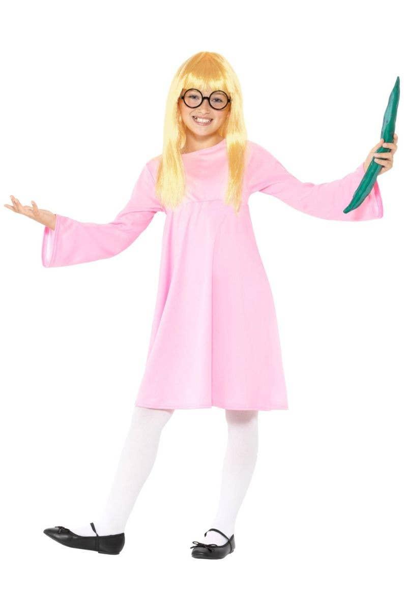 Childrens Roald Dahl BFG Big Friendly Giant Fancy Dress Costume by Smiffys