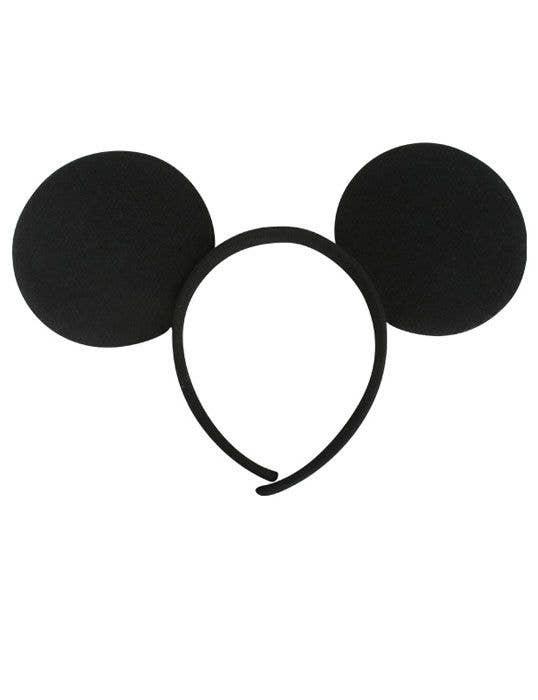 Dress Up Fancy Dress Mickey Mouse Ears Headband