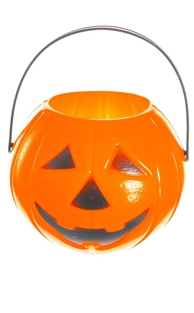 Adults Pumpkin Headboppers Ladies Jack O Lantern Halloween Fancy Dress Accessory