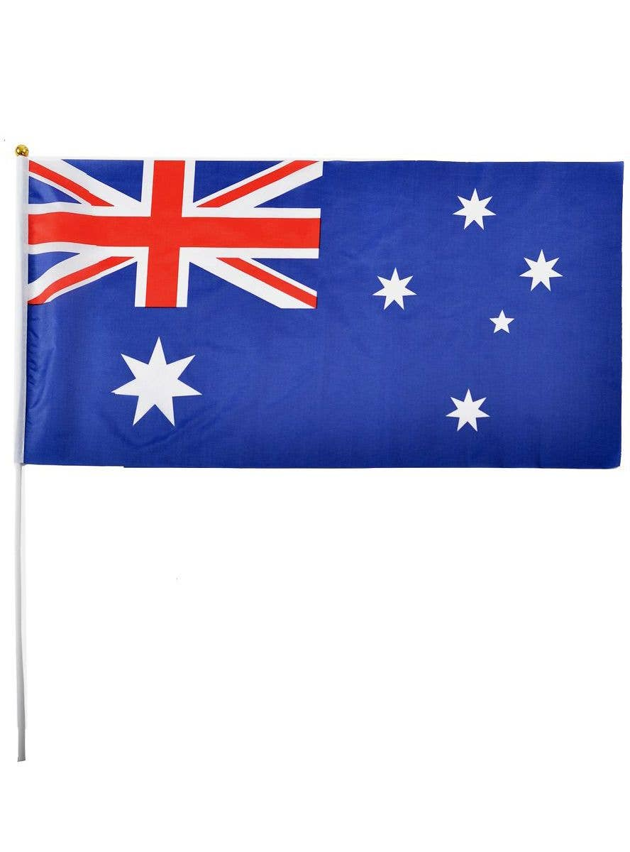 AUSTRALIAN FLAG 10 x AUSTRALIAN BALLOONS AUSTRALIA DAY