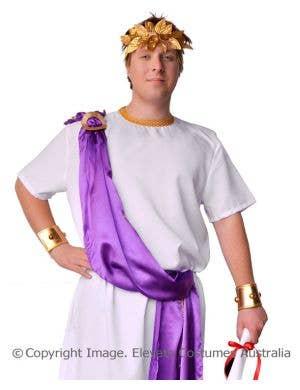 Julius Caesar Roman Costume - Plus Size