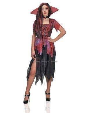 Cinder Hella Women's Halloween Costume