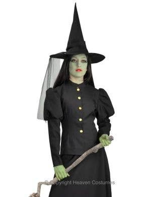 Wicked Witch of the West Women's Halloween Costume