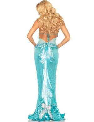 Mermaid Fantasy Sexy Women's Costume