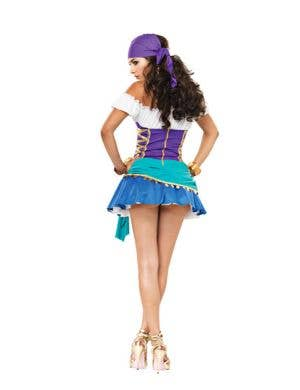 Gypsy Princess Sexy Women's Costume