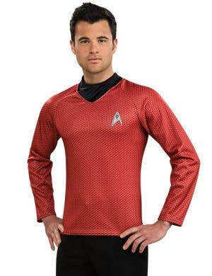 Star Trek - Scotty Men's Costume