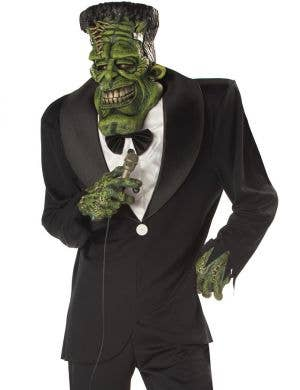 Big Frank Men's Halloween Costume
