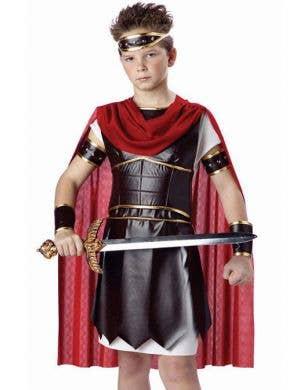 Hercules Boys Roman Costume