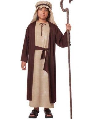 Saint Joseph Boys Biblical Fancy Dress Costume
