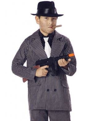 Gangster Boys 1920's Costume